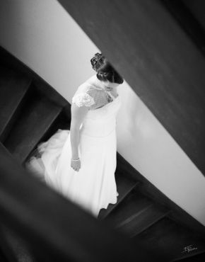 Wedding day : Fine Art & Storytelling